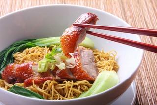В Китае появился ресторан с бесплатными обедами для красивых людей