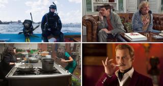 Самые ожидаемые комедии первой половины 2015-го года