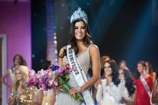 Девушка из Колумбии стала новой «Мисс Вселенная»