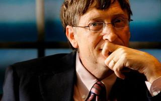 Билл Гейтс: с бессмертием человечеству придётся подождать и пора начинаться бояться роботов