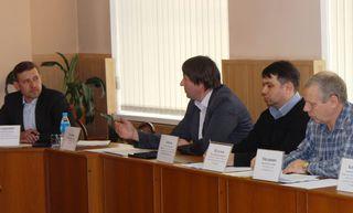 Заседание Совета по поддержке малого и среднего предпринимательства прошло в администрации УГО