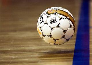 В Уссурийске состоялись очередные игры Чемпионата Приморского края по мини-футболу