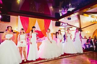 «Школа невест» вновь открывает свои двери для невест Уссурийска