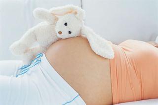 Школьница из Уссурийска готовится к родам