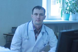 Уссурийск в 2014 году стал лидером по числу тромболизисов среди ПСО Приморья