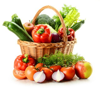 С 16 февраля в УГО начинают работу ежедневные сельскохозяственные ярмарки