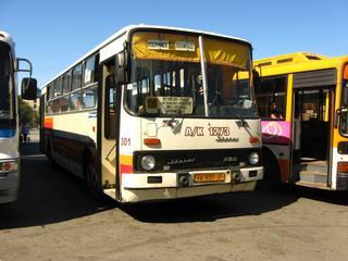 Автобусный маршрут соединит поселок «Радужный» и центр Уссурийска