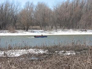 Реки в Приморье вскроются раньше срока
