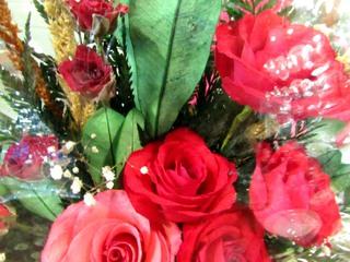 Предпраздничный ажиотаж разгорается в цветочных салонах Уссурийска