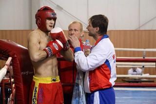 Приморские кикбоксёры завоевали 4 медали на всероссийских соревнованиях