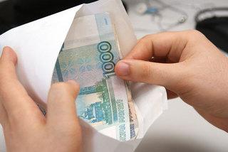 В Уссурийске стартовал месячник борьбы с неформальной занятостью и «серыми зарплатами»