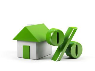 Банки дружно предлагают ипотеку под 12% годовых