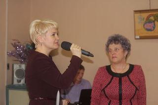 Общероссийская общественная организация инвалидов в Уссурийске отметила 90-летие