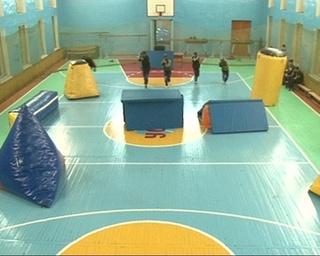 В Уссурийске появилась федерация спортивного пейтбола