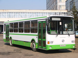 Дополнительные автобусные маршруты будут работать в дни поминовения усопших