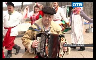 В Приморье набирает популярность деревенский туризм