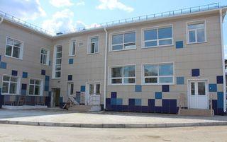 Новый детский сад откроется в Уссурийске