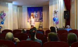 Дети уссурийских таможенников приняли участие во Всероссийском фестивале-конкурсе