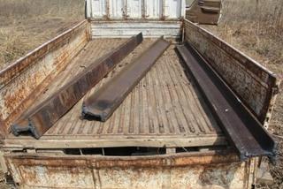 В Уссурийске транспортные полицейские выявили подозреваемых в хищении железнодорожного металла
