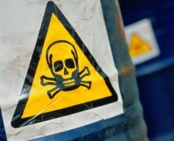 На поле под Никольском обнаружены запрещенные китайские пестициды
