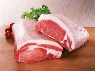 Лаборатория признала небезопасной китайскую свинину, обнаруженную в Уссурийске