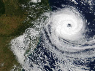 Уссурийск накроет очередной циклон в ближайшие дни
