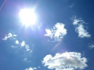 В выходные в Уссурийске будет жарко