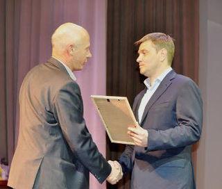 Предприниматели Уссурийска отметили свой профессиональный праздник