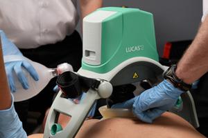 Скорая помощь Уссурийска оценила новые аппараты Lucas