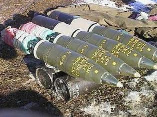 Боеприпасы обнаружили на свалке в Уссурийске