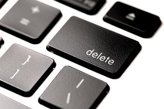 Пользователи смогут удалить из Интернета информацию о себе