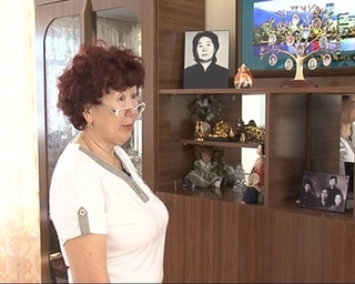 Судьба Ай-Хуа Пестеревой