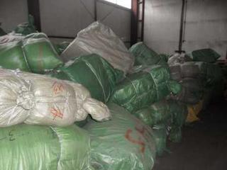 Более 300 кг незадекларированной обуви задержано на Уссурийской таможне