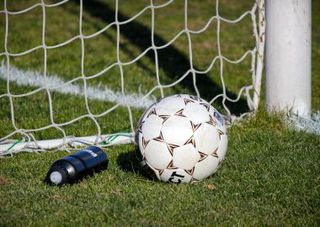 Чемпионат Уссурийска по футболу набирает обороты