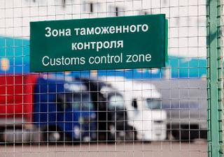 Задержаны товары народного потребления стоимостью более 2 миллионов рублей