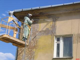 В девяти домах Уссурийска приступили к капитальному ремонту