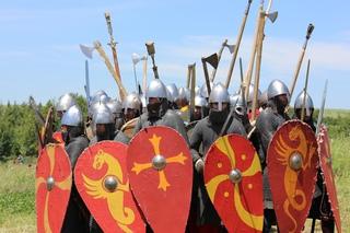 Фестиваль средневековой культуры и истории