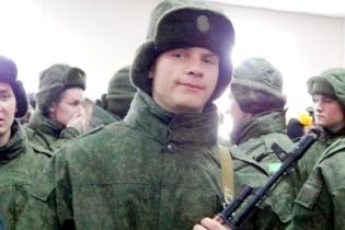 Мать солдата-срочника: служба в ВДВ довела сына до суицида