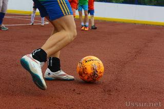 График игр футбольного турнира на 10-11 июля