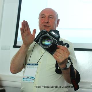 Ушел из жизни знаменитый фотожурналист Приморья