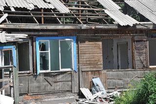 За первое полугодие в Уссурийске снесены 39 аварийных домов