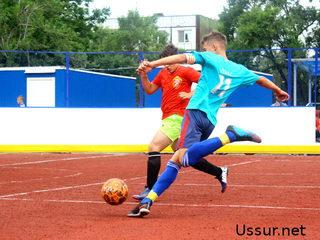 турнир по футболу за 24 июля