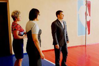 Перед началом учебного года глава администрации УГО лично посетит каждую из школ территории