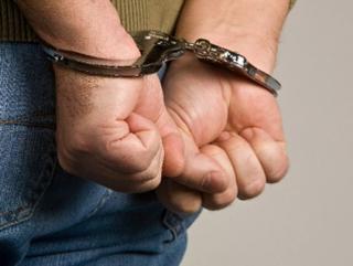 Уссурийские полицейские задержали группу лиц, подозреваемых в грабеже