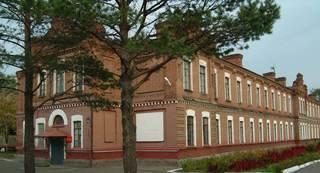 Сергей Шойгу подчинил суворовское училище в Уссурийске тыловым структурам Минобороны
