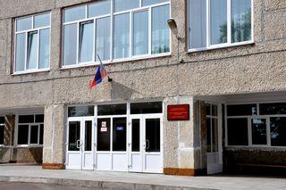 Готовность школ УГО к началу учебного года Евгений Корж проверяет лично