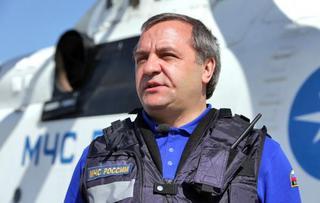 Владимир Пучков дал оценку проведения поисково-спасательных работ в Уссурийске