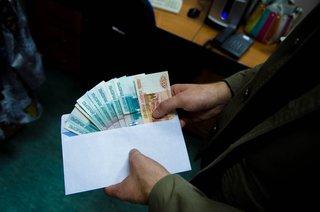 Уссурийский предприниматель заплатит 12 млн руб. за дачу взятки должностному лицу