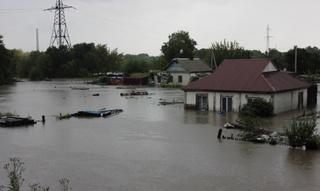 Главам муниципалитетов Приморья дано поручение ускорить оценку ущерба от тайфуна