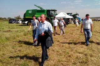 Более 250 приморских аграриев собрались на «Дне поля» в Уссурийске